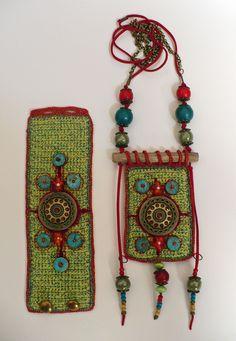 armband en halsketting
