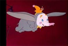 *DUMBO & TIMOTHY ~ Dumbo, 1941