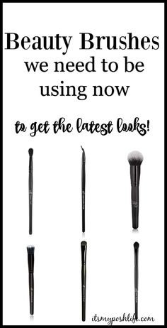 The Beauty Brushes W