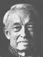 Jacques Maritain - French Thomistic philosopher (The 'peasant of the Garonne')