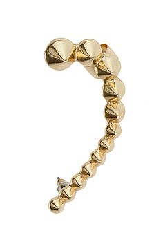 Spike Ear Cuff - Earrings - Jewelry - Accessories - Topshop USA