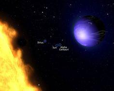 Színes exobolygók a láthatáron
