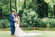 Lace wedding dress Step Mum, Dirty Dancing, Walking Down The Aisle, First Dance, Outdoor Ceremony, Summer Wedding, Boho Fashion, Wedding Dresses, Lace Wedding