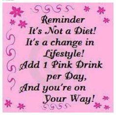 Plexus Slim is so much more than a delicious pink drink. It's not about getting skinny; it's about getting a new lease on life!!!