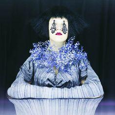 Madame Peripetie: 如鲜花般的梦幻 - 空白杂志 NONZEN.com