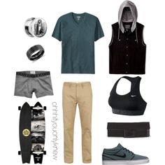 """""""Untitled #197"""" by ohhhifyouonlyknew on Polyvore"""
