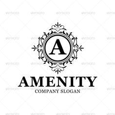 Amenity Logo
