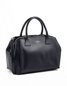 Sloan satchel