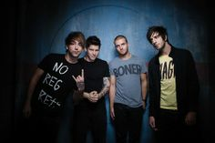 Check out our interview with Alex Gaskarth and Jack Barakat of All Time Low. All Time Low, All About Time, Make Her Smile, Warped Tour, Blink 182, Pierce The Veil, Her Music, Music Bands