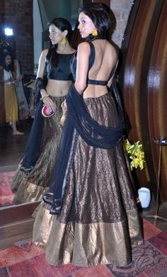 Sara Loren Gauhar Khan at Launch of Sonam Modi's New Collection | Best Indian Fashion Magazine|Latest Indian Fashion Trends|Indian Fashion News