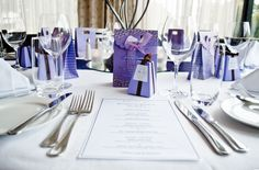 Wedding Theming www.thegeorge.com