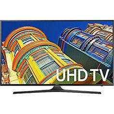 Samsung UN50KU6300 50-Inch 4K Ultra HD Smart LED TV (2016 Model) - http://electmetvs.com/tvs-audio-video/televisions/samsung-un50ku6300-50inch-4k-ultra-hd-smart-led-tv-2016-model-com/