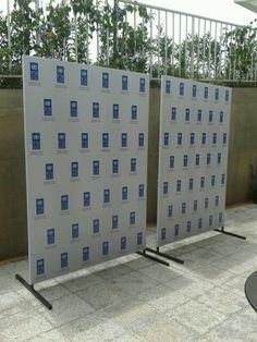 Resultado de imagem para backdrop personalizado com pés