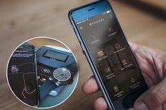 NFC mobile payments make this classic-looking Bulgari watch smart Read more… Smartwatch, Digital Trends, Bulgaria, Luxury, Classic, Gadgets, Tech, Facebook, Twitter