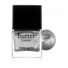butter LONDON Holiday 2013 Overcoat - Stardust at DermStore!