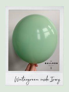 Balloon Hacks, Balloon Ideas, Balloon Decorations Party, Birthday Decorations, Baby Shower Decorations, Love Balloon, Balloon Arch, Balloon Garland, Stuffed Balloons