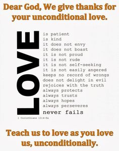 1000+ images about My one word: LOVE on Pinterest ... Gods Unconditional Love Agape
