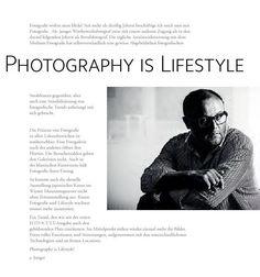 #ClippedOnIssuu from FOTOCULT  Magazin für Foto und Lifestyle
