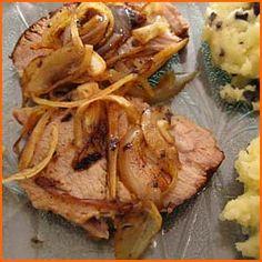 Comment faire cuire le roti de veau en cocotte en fonte.