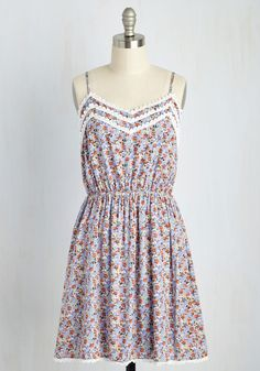 Trust and Prairie Dress