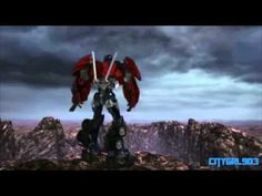 Optimus Prime - Superhero - YouTube