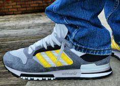 Adidas ZX600 Originals OG - sneaker du jour (04.04.2013)