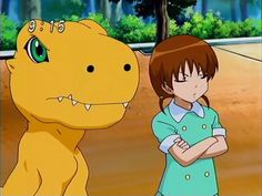 Digimon: System Restore: Data Squad Episode 10: Curse This Curse ...