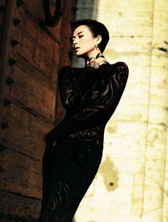 Best HD Photos Wallpapers Pics of Ziyi Zhang