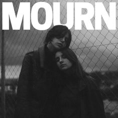 Mourn - Mourn