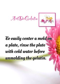 www.artdegelatin.com #gubia#gubia-Aguja
