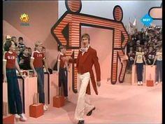 REN JE ROT .Spelprograma met presentator martin brozius.Uitgezonden in1973 tot 1983.
