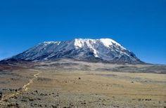 Mont Kenya