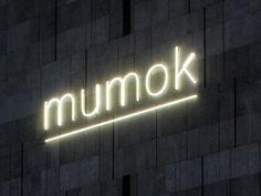 mumok | museum moderner kunst stiftung ludwig wien. Vienna, Austria.