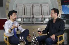UnCorked Interviews: Bibop Gresta, COO Hyperloop Transportation Technolo...
