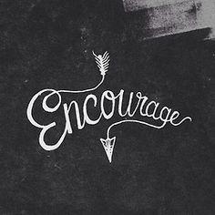 Encourage by Joshua Noom