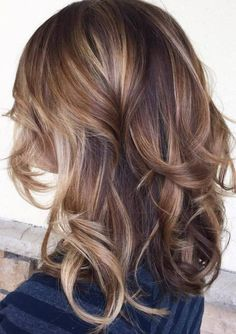 Hairstyles and Haircuts by Color for 2017 — TheRightHairstyles