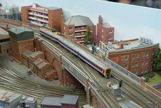 Photo & Video Sharing by SmugMug Escala Ho, Model Training, Standard Gauge, Hobby Trains, Model Train Layouts, Train Set, Ho Scale, Classic Toys, Scale Models