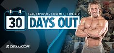 I am on Day 5 of this and LOVE IT!!! Bodybuilding.com - 30 Days Out: Craig Capurso's Extreme Cut Trainer