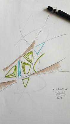 Architecture Concept Diagram, Landscape Architecture Drawing, Landscape Elements, Landscape Concept, Organic Architecture, Urban Landscape, Amazing Architecture, Landscape Design, Bungalow Landscaping