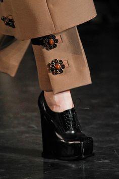 fall 2012 ready-to-wear  Louis Vuitton