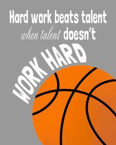 Conjunto de 4 deportes motivantes cita para por JoyfulArtDesigns