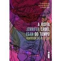 Livros A Visita Cruel do Tempo - Jennifer Egan