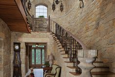 A Castle Keep in Texas - WSJ House of the Day - WSJ.com