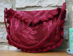 Ravelry: Charisma pattern by Mona Modica