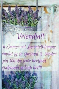 Vir my vriendin Best Birthday Wishes Quotes, Birthday Wishes Messages, Birthday Qoutes, Birthday Cards, Happy Birthday, Blessed Friends, Afrikaanse Quotes, Goeie More, Wish Quotes