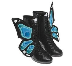 Jeremy Scott For Women Shoes Butterfly Shoes is waiting to suit your needs on-line selling right now. They are new arrivals along with sale made for sale price. All of our merchandise is of high quality.