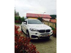 BMW X6 Brasov - AUTOROBES - Anunturi auto, publicate gratuit