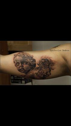 #tattoo #tatsoul #tattooed #tattooartist #tattoostudio #tattoosofinstagram #tattooartistmagazine #inked #inkfreakz #inktattoo #instagood #instalife #instamood #instattoo #instadaily #iphoneonly #instagramers #instagramhub #inkfreakzdotcom #vyacheslavbodrov #tattooistartmag