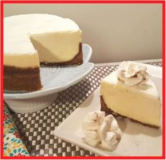 Instant Pot New York Cheesecake Best Recipe! is inspired by Lindy's Restaurant in New York known for their famous Cheesecake. This will blow your mind. Instant Pot Cheesecake Recipe, Cheesecake Recipes, Instant Pot Pressure Cooker, Pressure Cooker Recipes, Pressure Cooking, Slow Cooker, Paleo Dessert, Dessert Recipes, Desserts