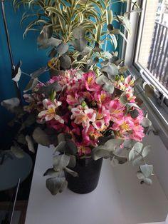 Botanique Design Floral